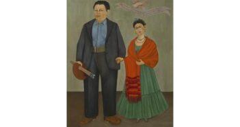 Análisis y comparación de dos pinturas de Frida Kahlo