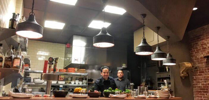 Zona Rosa: Restaurante mexicano en Los Gatos